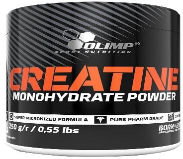 Kreatin monohidrat kao suplement u DMD